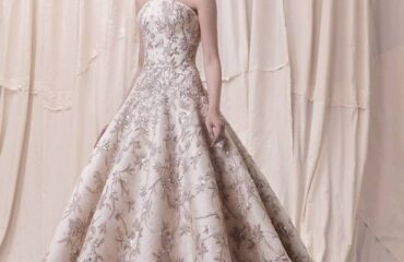 8 Exceptional Wedding Dresses Under 200