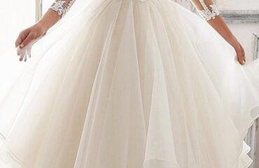 5 Super Wedding Party Dresses