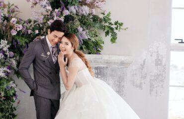 8 Perfectly White Wedding Dresses