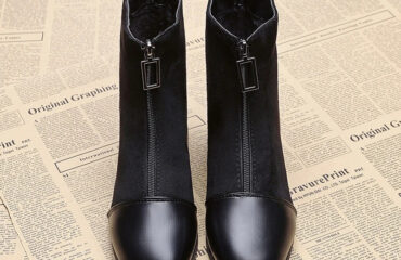 8 Cool Winter Shoes For Women Boots Fashion Casual Outfits