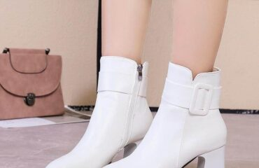13 Coolest Women Shoes And Boots
