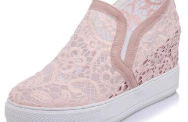 11 Beautiful Womens Fall Casual Shoes