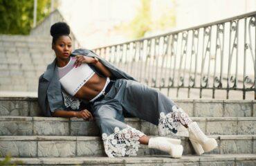 14 Beautiful Womens Fall Shoe Trends