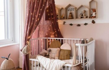 11 Super Woodland Baby Room Decor