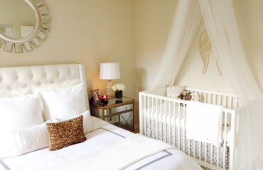 18 Exceptional Woodland Themed Baby Room